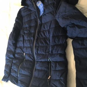 Nautica Packable Puffer Jacket (Puffcoat)